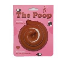 The Poop - Braun