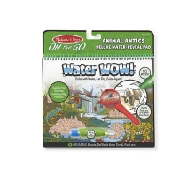 Water WOW Deluxe - Animal Antics