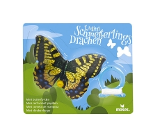 Mini Schmetterling Drache