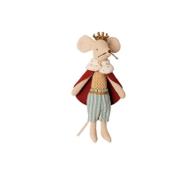 Mouse - King