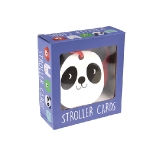 Stroller Cards - Tiere