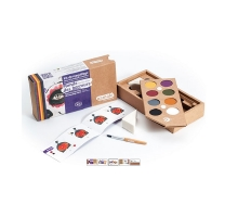 Face Painting Kit - Horror Show