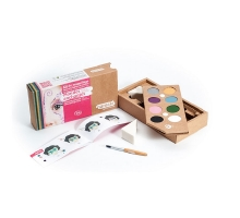 Face Painting Kit - Magical Worlds