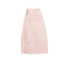 Medium, Wool Spencer, Rose