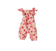 Mini, Jumpsuit flower