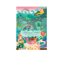 Sticker Set - Mermaid World