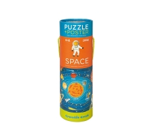 Puzzle 200 - Space